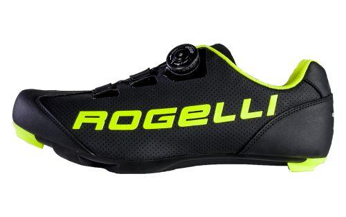 Rogelli Raceschoenen Zw/Fluor AB-410
