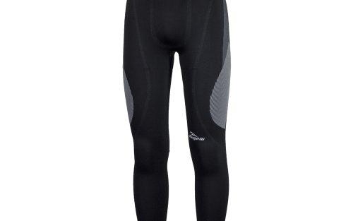 Rogelli thermo onderbroek lang Core 2-Pack zwart