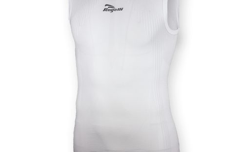 Rogelli thermo onderhemd ZM Compressie wit