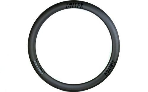 Santafixie Carbon 50mm Velg - 24H