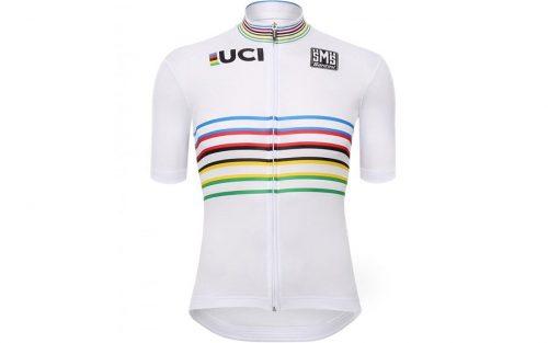 Santini UCI Master World Champion Wielertrui