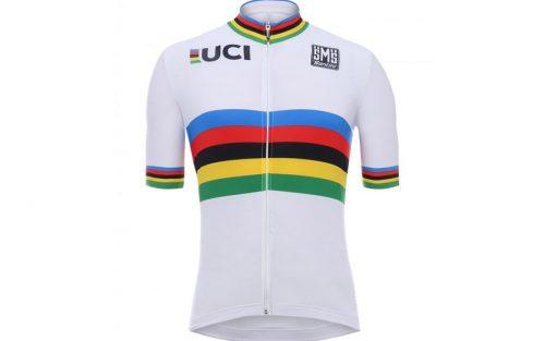 Santini UCI World Champion Wielertrui