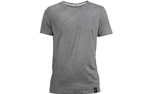 Schindelhauer Basic TENCEL® T-shirt - Grijs