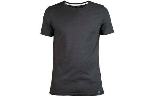 Schindelhauer Basic TENCEL® T-shirt - Zwart