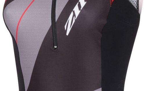 Shirt Castelli Zipp Free Tri