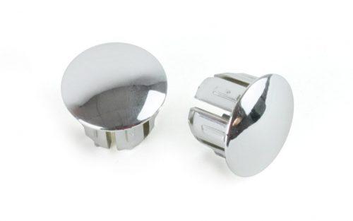 Stuurdoppen - Zilver