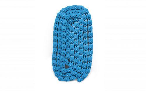 Taya Mezzo Ketting - Blauw
