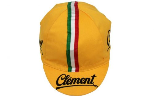 Vintage Clement Fietspet