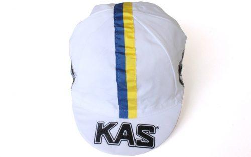 Vintage Kas Team Fietspet