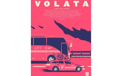 Volata Magazine No. 17
