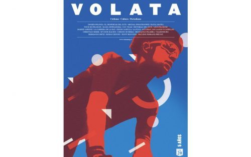 Volata Magazine No. 20