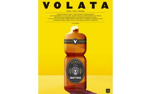 Volata Magazine No. 21