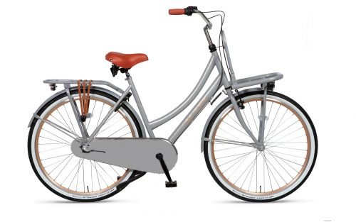 Altec Dutch Transportfiets 28 inch 53cm Azure