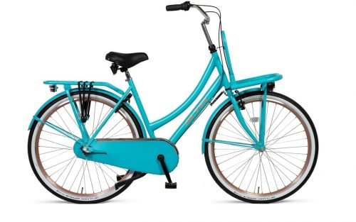 Altec Dutch Transportfiets 28 inch 53cm Mat Ocean