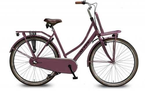 Altec Dutch Transportfiets 28 inch 57cm 3v