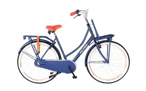 Altec Dutch Transportfiets 28 inch 57cm Jeans Blue