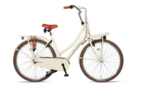 Altec Dutch Transportfiets 28 inch N-3 53cm Creme