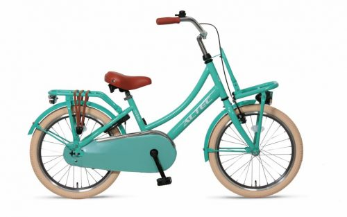 Altec Urban 20 inch Transportfiets Ocean Green