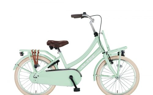 Altec Urban Transportfiets 20 inch Mint Groen