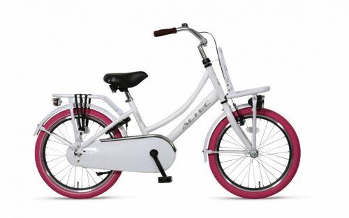 Altec Urban Transportfiets 20 inch Pearl White