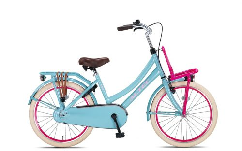 Altec Urban Transportfiets 22 inch Pinky Mint
