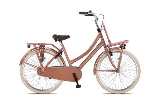 Altec Urban Transportfiets 26 inch Lavender