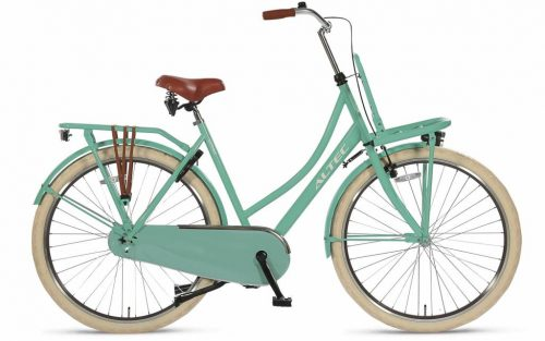 Altec Urban Transportfiets 28 inch 50cm Ocean Green