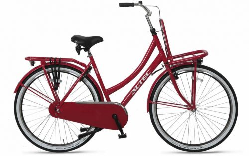 Altec Urban Transportfiets 28 inch 53cm Fire Red