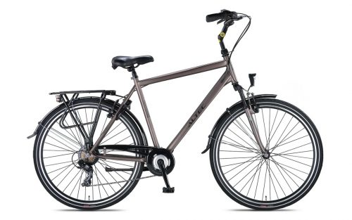 Altec Verona 28 inch Herenfiets 56cm 7v Warm Grey