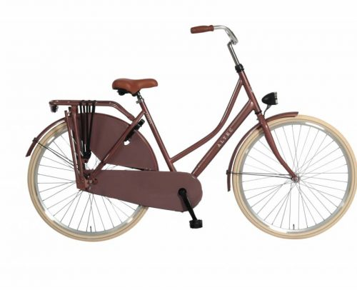 Altec London Omafiets 28 inch 55cm Copper