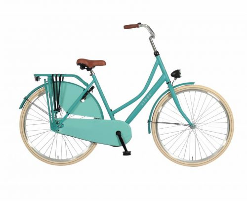 Altec London Omafiets 28 inch 55cm Ocean Green