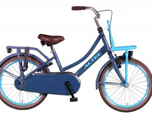 Altec Urban 20 inch Transportfiets Slate Grey