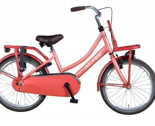 Altec Urban 20 inch TransportfietsAltec Urban 20 inch Transportfiets Stain Red