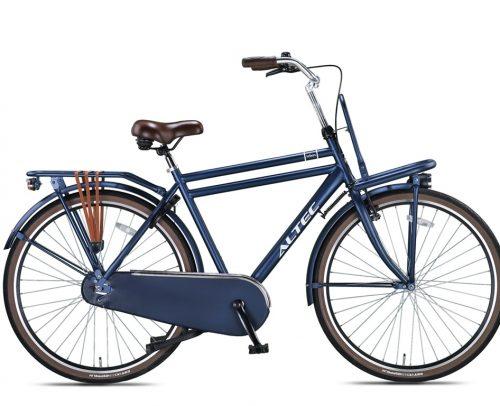 Altec Urban 28 inch Transportfiets Heren 55cm Jeans Blue