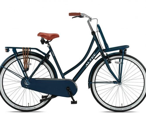 Altec Urban 28inch Transportfiets 57cm Jeans Blue 2021