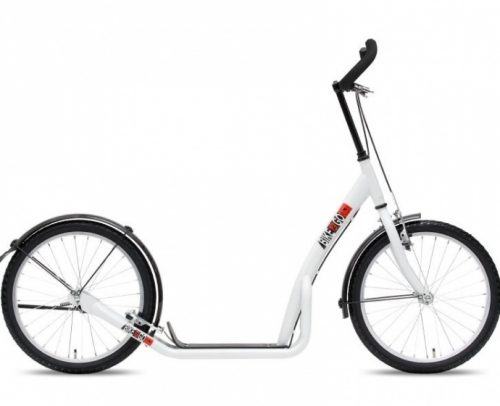 Bike Fun - Step 20 Inch Unisex V-brakes Wit
