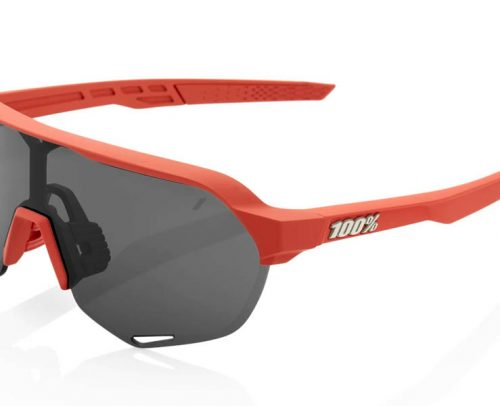 Bril 100% S2 - Coral