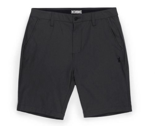 Chrome Industries Seneca Fietsshorts - Zwart