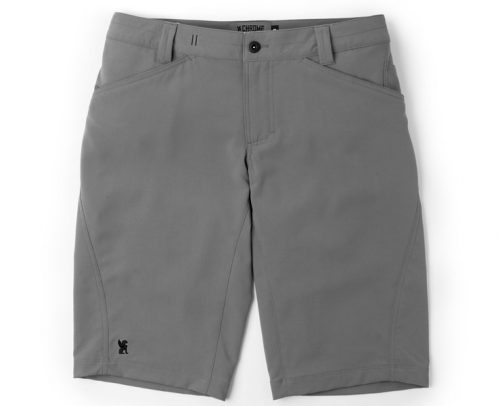 Chrome Industries Union 2.0 Fietsshorts - Castle Rock
