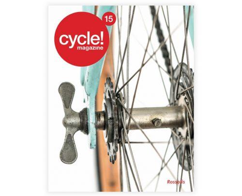 Cycle! Magazine No. 15