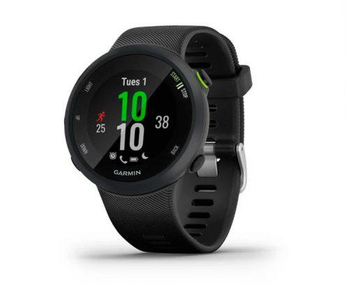 Garmin Garmin Forerunner 45 Zwart Smartwatch