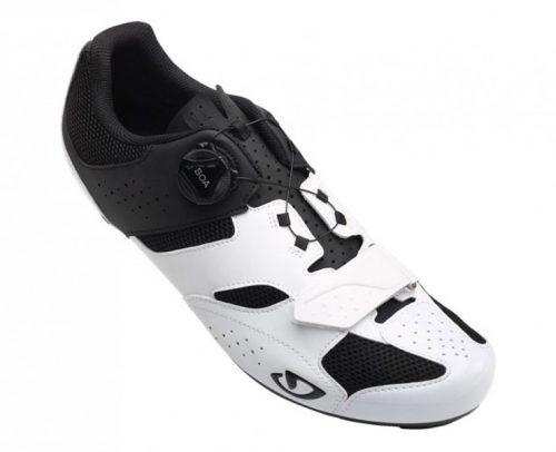 Giro Savix Fietsschoenen - Wit