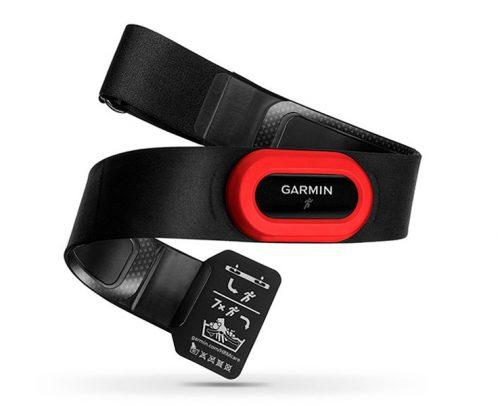 HRM-Run Garmin Hartritmemonitor