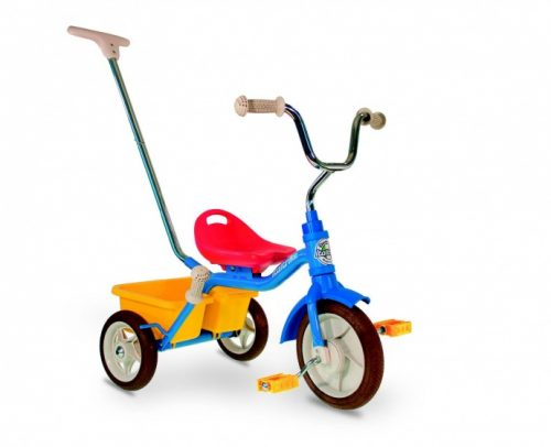 Italtrike - Colorama Passenger Driewieler Junior Blauw