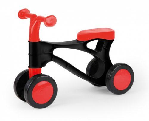 Lena - My First Scooter Jongens Rood/zwart