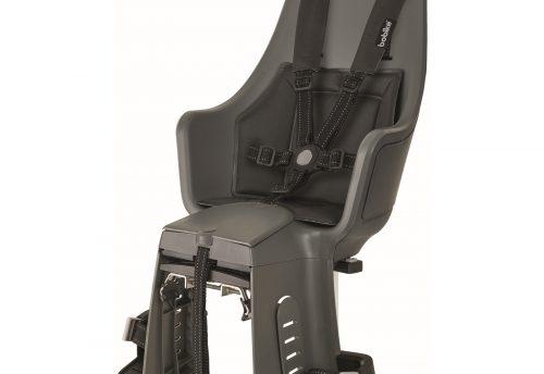 Maxi Exclusive Plus Urban Grey achterstoeltje Drager Bevestiging