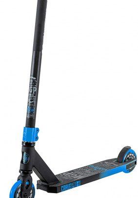 Mgp - Carve Pro X Junior Voetrem Zwart/blauw