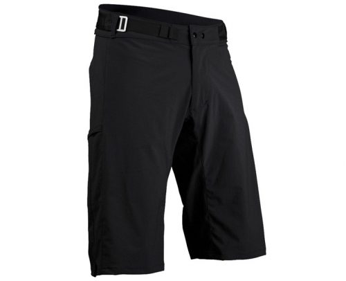 Mission Workshop Traverse Shorts - Zwart