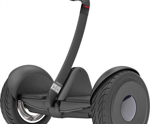 Ninebot - Segway S Showmodel Unisex Zwart