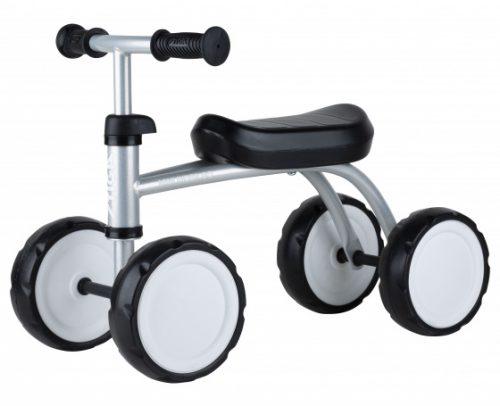 Stiga - Loopfiets Mini Rider Go 8 Inch Junior Zilver